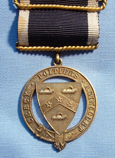 Past Master's Badge, Bowyers' Company